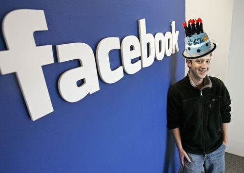Happy Birthday 'Facebook' 6 ขวบแล้ว