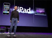 Keynote 3 นาทีของ iPad