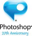 Adobe Photoshop อายุครบ 20 ปี