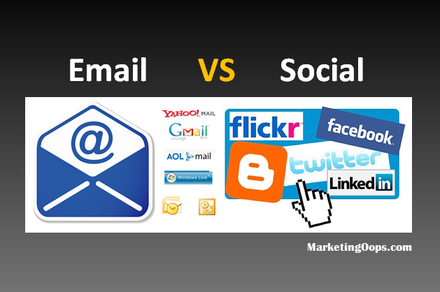 Email ในยุคของ Social Networking