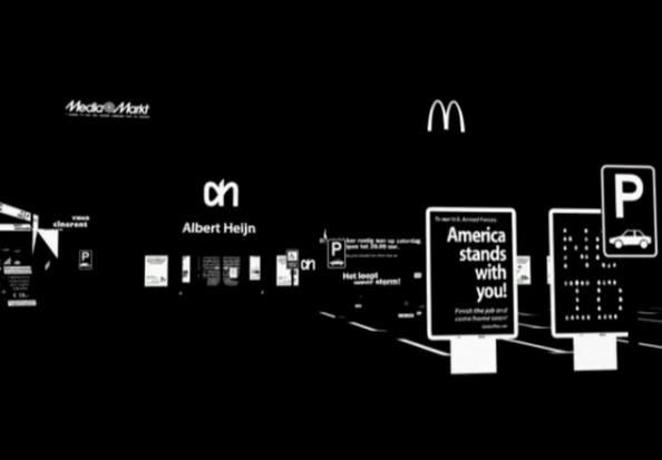 โฆษณาที่มองไม่เห็น Advertising Is Invisible