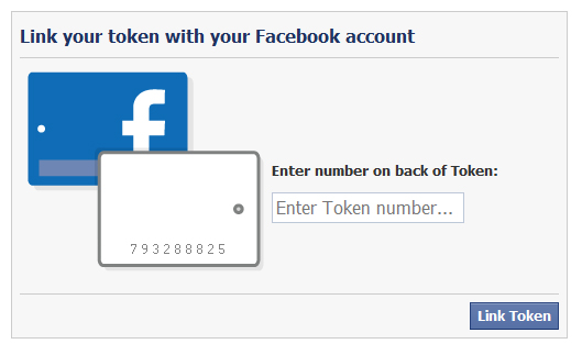Check-in ในแบบของ Facebook