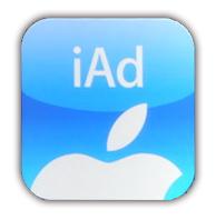 iAd ระบบโฆษณาบนมือถือจาก Apple