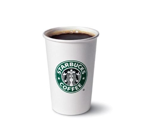 Starbucks ให้คุณดื่มกาแฟร้อนฟรี