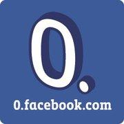 Facebook ออกบริการใหม่ 0 (zero)