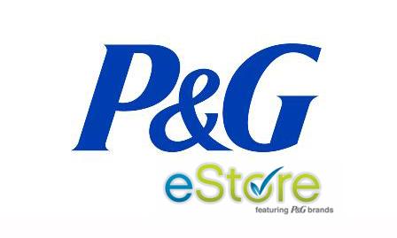 P&G ขนสินค้าลงขายบนเว็บไซต์