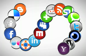 วิดีโอ Social Media Revolution ภาค 2
