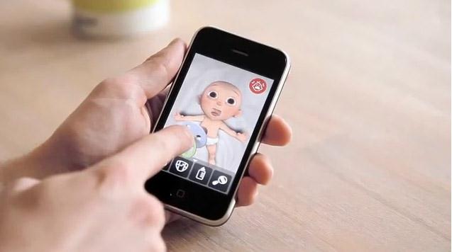ผช.อย่างคุณ พร้อมมีลูกหรือยัง >> Durex Baby