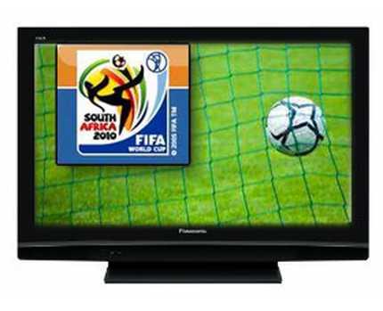 5 อันดับสูงสุดของ World Cup Viral Video