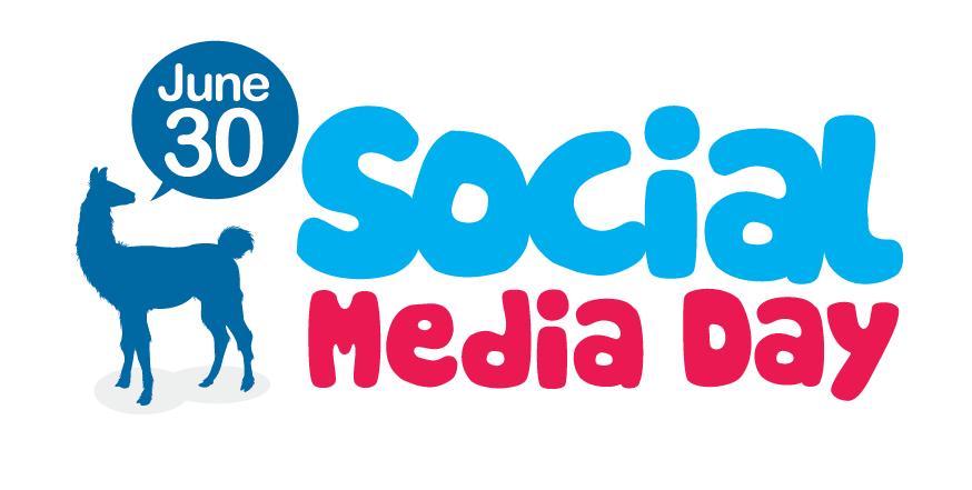 วันนี้เป็นวัน Happy Social Media Day :)