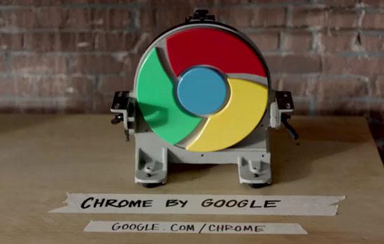 ใช้ได้เลย..Google Chrome Speed Test