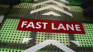 สนุกกันอีกครั้งกัน Volkswagen 'Fast Lane'