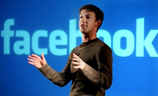เขาว่าปีหน้า Facebook จะซื้อกิจการ 15 บริษัท!