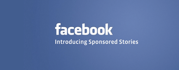 Sponsored Story รูปแบบโฆษณาใหม่จาก Facebook