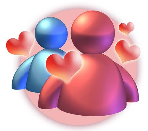 MSN Hotmail ยังคงครองอันดับสื่อรักวันวาเลนไทน์