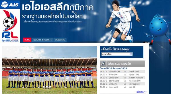 AIS Sport Marketing