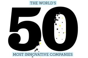 50 อันดับบริษัทที่ Innovative สุดๆ (2011)