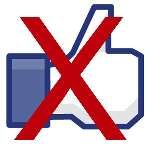 เฟซบุ๊คห้ามกด Like ชิงรางวัลแล้ว !