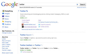 Google กำลังทดสอบดีไซต์ให้กับ 'หน้าผลการค้นหา' ใหม่
