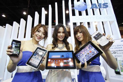 [PR] Super Smart Phone Hi-End จัดเต็มจากเอไอเอส
