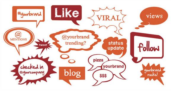 สร้าง Brand Equity ครบองค์สี่ ด้วย Social Media