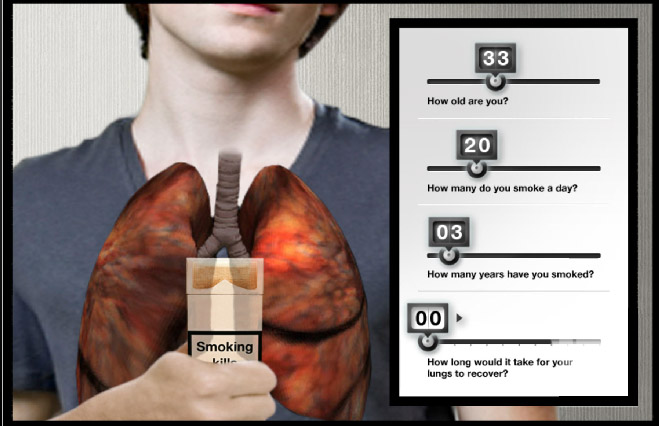 AR Lungs