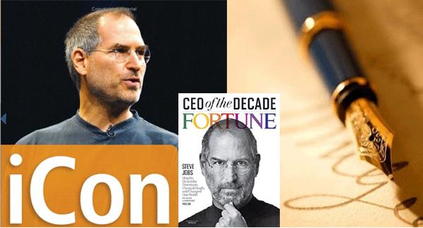 8 เรื่องเกี่ยวกับ Steve Jobs หลังประกาศลาออกจาก CEO Apple!