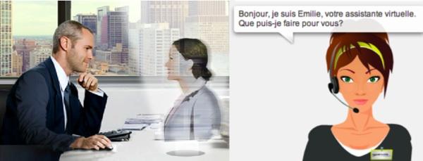 Virtual CallCenter เทรนด์ใหม่ของ CSR