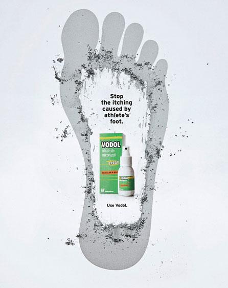 Ad of the Week:  ได้ใจมากกับโฆษณาชิ้นนี้ Scratch the Ad