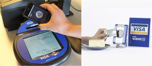 โพลเผยคนจะใช้ contactless payments เมื่อรีบและไม่ต้องต่อคิว
