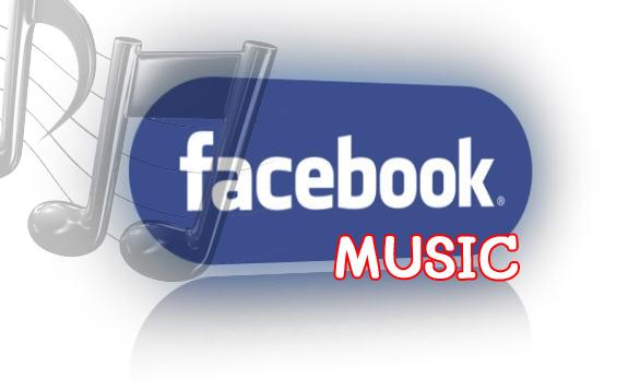ชาวโลกเตรียมพร้อม…ฟังเพลงฟรีใน Facebook
