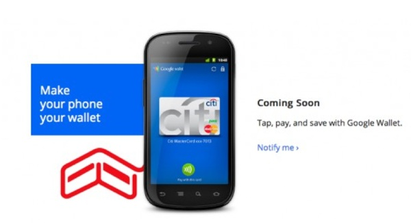 โฆษณาสุดฮาของ Google Wallet