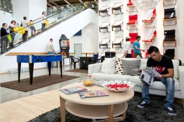 IKEA เปิด MÄNLAND โซนพิเศษเพื่อหนุ่มๆ เท่านั้น!
