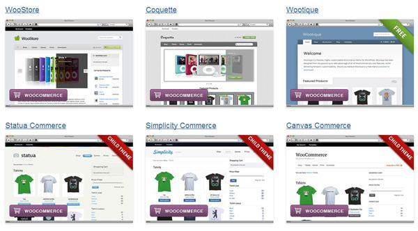 เปลี่ยนบล็อก WordPress ให้เป็นเว็บขายของออนไลน์!