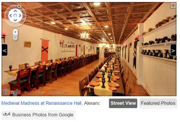 กูเกิลใจดี ถ่ายรูปในร้านเราช่วยโปรโมทต่อชาวโลก