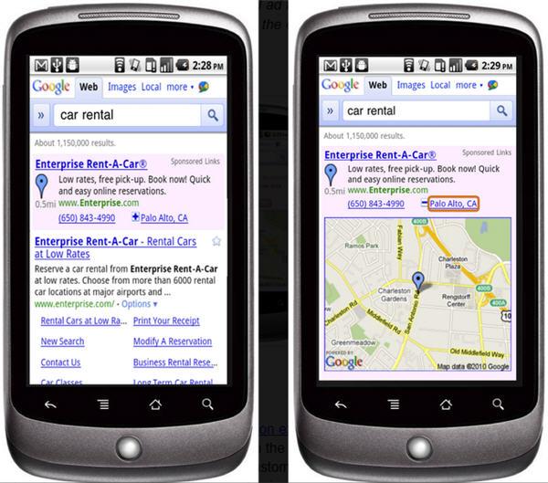 กูเกิลยกระดับ Mobile Search Ads ให้แม่นยำ ว่องไว และได้ผลยิ่งขึ้น!
