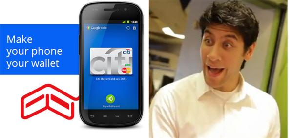 ประสบการณ์ครั้งแรกของ Google Wallet ที่ทำให้ทุกคนร้องว้าว!…