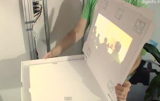 ตะลึง!..โลกยุคหน้าใช้กล้วยแทนมือถือ ใช้กล่องพิซซ่าและแล็ปท็อป!