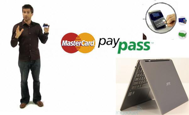ช้อปปิ้งออนไลน์ง่ายกว่าเดิมด้วยการบัตรเครดิตลงบนโน้ตบุ๊ค