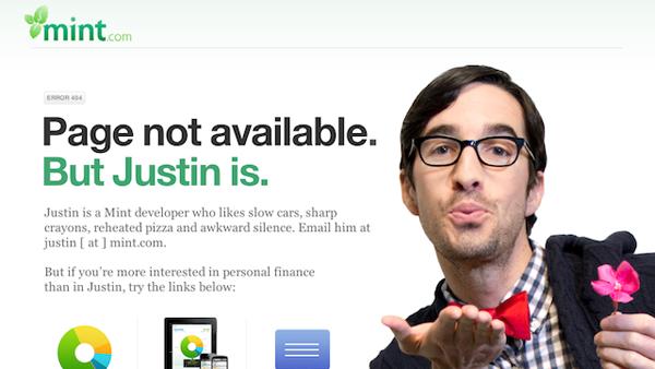 """5 ไอเดียแปลงหน้า """"404 Not Found"""""""