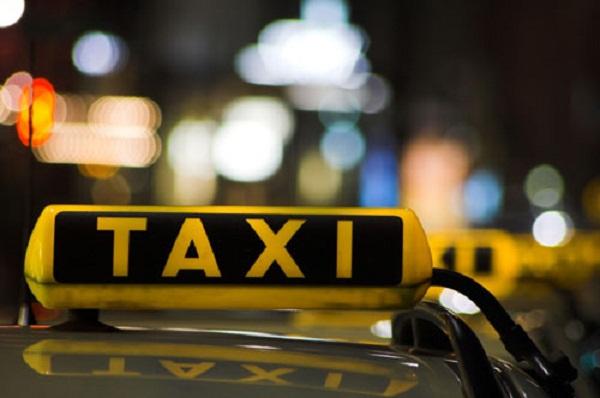 """จับเทรนด์แรง """"แท็กซี่ไฮเทค"""""""