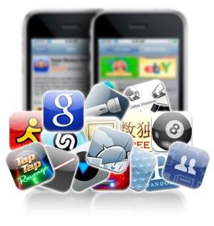 25 Free Apps ที่ชาวโลกนิยมดาวน์โหลดตลอดกาล (iPhone & iPad)