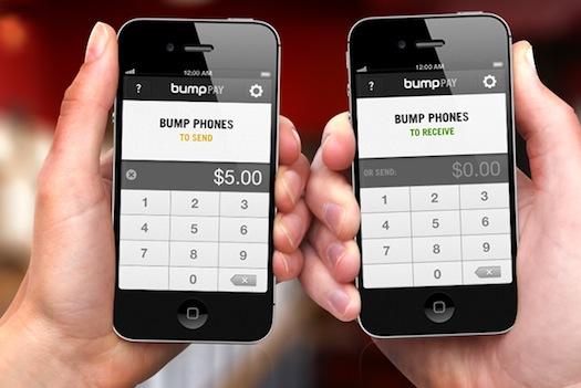 """เอาไอโฟนมา""""โขก""""เพื่อโอนเงิน!!"""