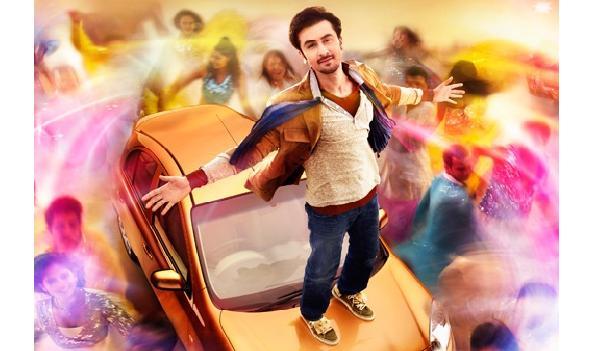 Nissan India โชว์หนังสั้นแรกที่เลือกนักแสดงบน Facebook
