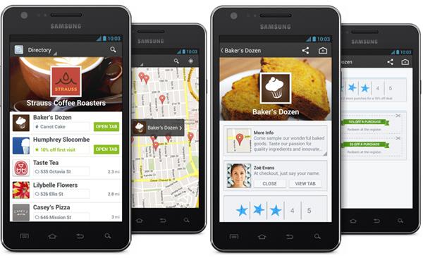 Square เพิ่มระบบคูปอง สร้าง Customer loyalty