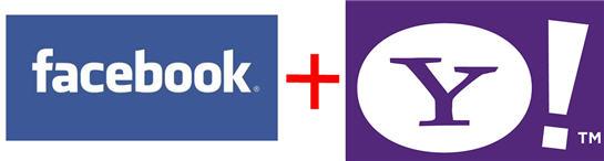 Facebook จับมือ Yahoo มุ่งหน้าหาเงินจากโฆษณาร่วมกัน
