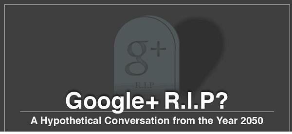 จริงหรือ Google+ สอบตก? [Infographic]