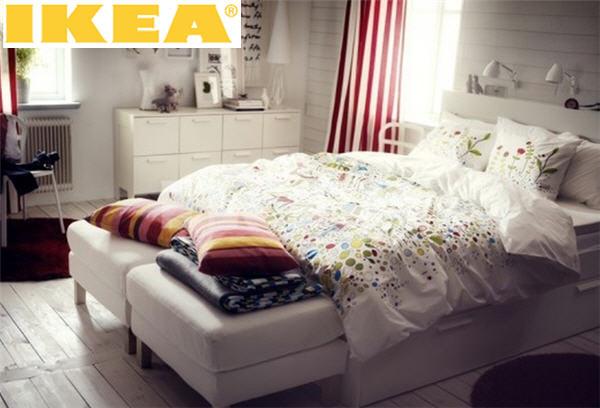 IKEA เตรียมทำธุรกิจโรงแรมราคาเบาๆ