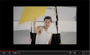 ไวรัลคลิป เต๋า สมชาย อาละวาดกลางกองถ่าย (ที่แท้คือโฆษณา)