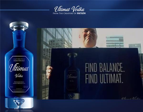 Ultimat Vodka ใช้เทคนิคมันๆ ชวน White Collar ออกไปดื่ม